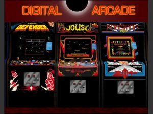 Phoenix IV: Arcade Classics Return