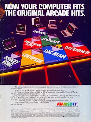 Retro Gaming Archives – Winter/Spring 1984 | Old School Gamer Magazine