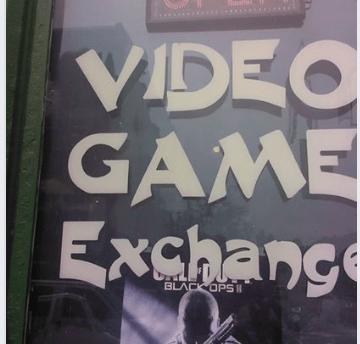 Video Game Exchange | Old School Gamer Magazine