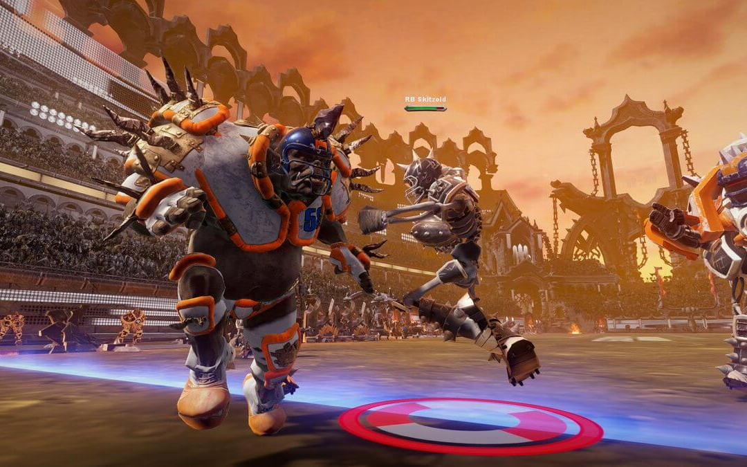 Mutant Football League Review: Same as it Ever Was-Fantastic