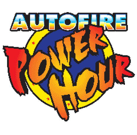 AutoFire Power Hour: Interview With Billy Mitchell
