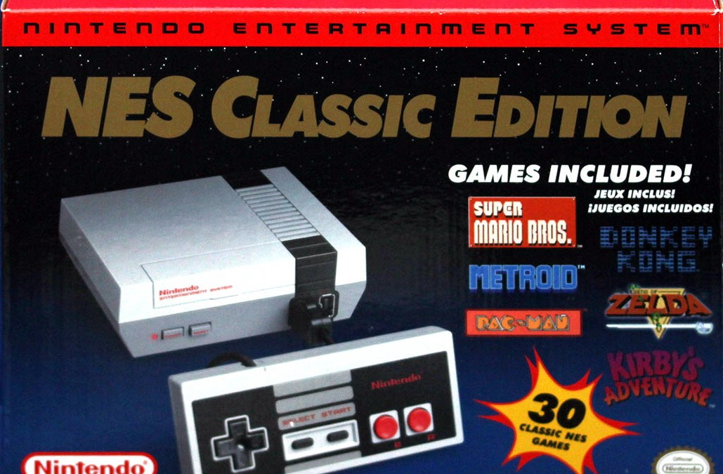 RETROSPECTIVE: When it Comes to Retro, Nintendo's Still Got It