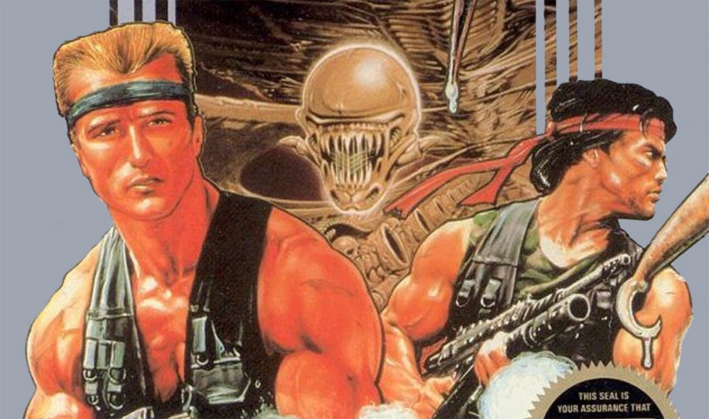 Collector Willing to Pay $100K for Original NES Contra Artwork