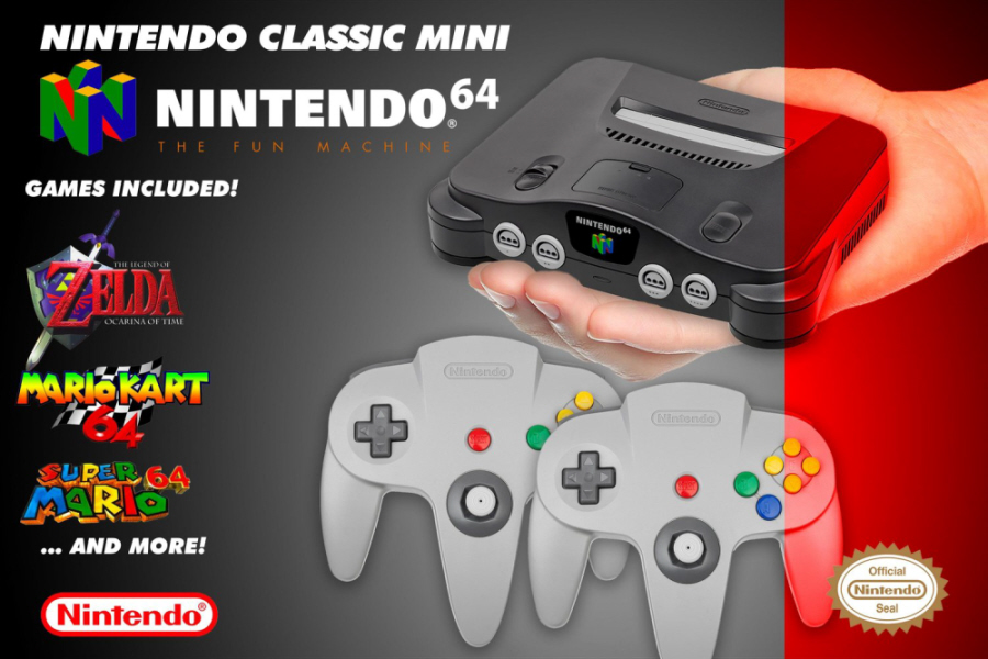RETROSPECTIVE: Are We Ready for an N64 Classic Edition?