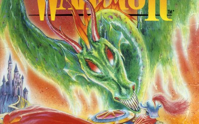 Howard Phillips Speaks on Dragon Quest's Initial Performance and Nintendo Power Giveaway