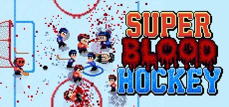 Old School Gamer Magazine Exclusive: Inside 'Super Blood Hockey'