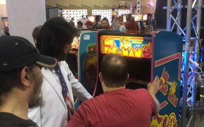 Old School Gamer on Billy Mitchell News
