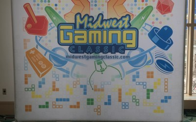 My Experience at Midwest Gaming Classic 2018