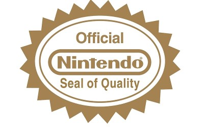 Why Does the Official Nintendo Seal of Quality End Up on Bad Games?