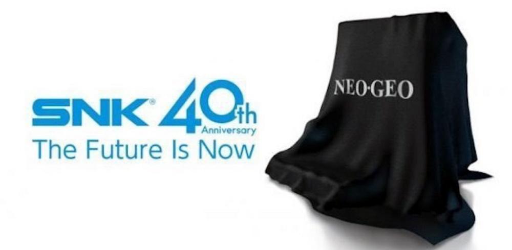 RETROSPECTIVE: Meet the Neo Geo Mini