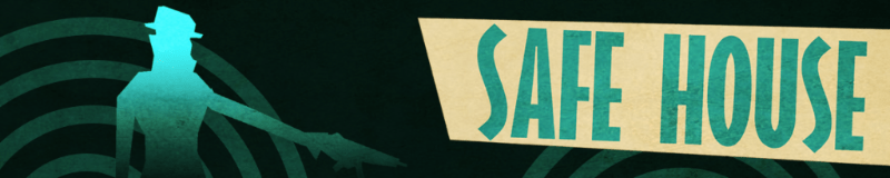 Old School Gamer Exclusive: Inside 'Safe House'