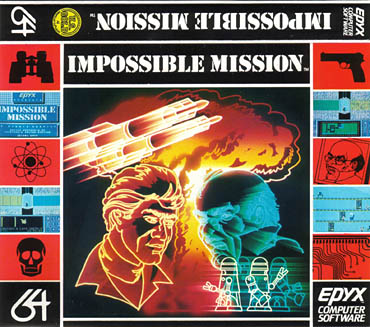 Impossible Mission And the Rise of Digital Voices in Video Games