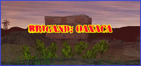 Old School Gamer Magazine Exclusive: Inside 'Brigand: Oaxaca'