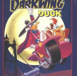 Let's Get Dangerous: Darkwing Duck on the NES