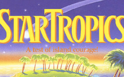 StarTropics for the NES