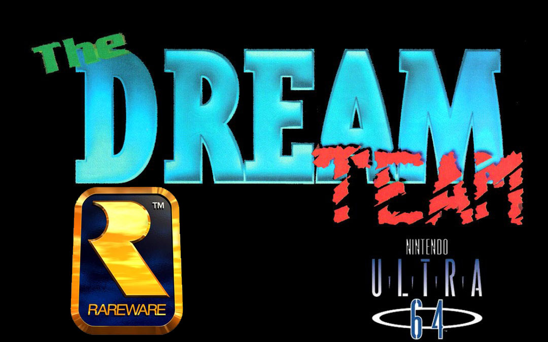 Remembering the Nintendo Ultra 64 Dream Team: Rareware