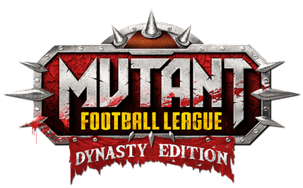 Mutant Football League: Dynasty Edition Launching Oct. 30 At North American Retailers