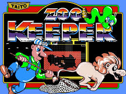 Keep Calm and Insert Coin: Sooner Or Later Everyone Goes to the Zoo