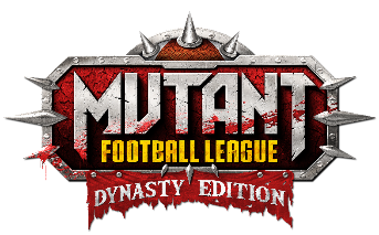 Mutant Football League: Dynasty Edition, Available Now Digitally and at Retail