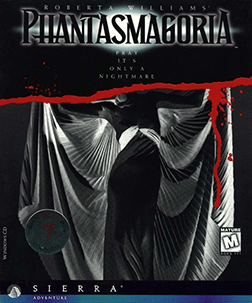 The Shock and Scandal of Phantasmagoria