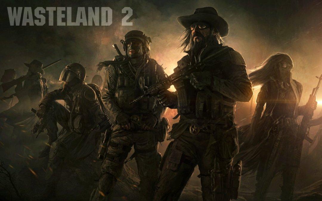 Wasteland II: Director's Cut (Nintendo Switch) Review: Stellar
