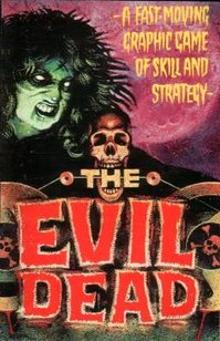 "The Evil Dead And the ""Video Nasties"" Menace"