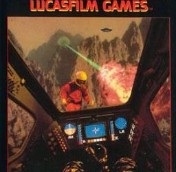 Rescue on Fractalus!: David Fox and the Beginning of LucasFilm Games