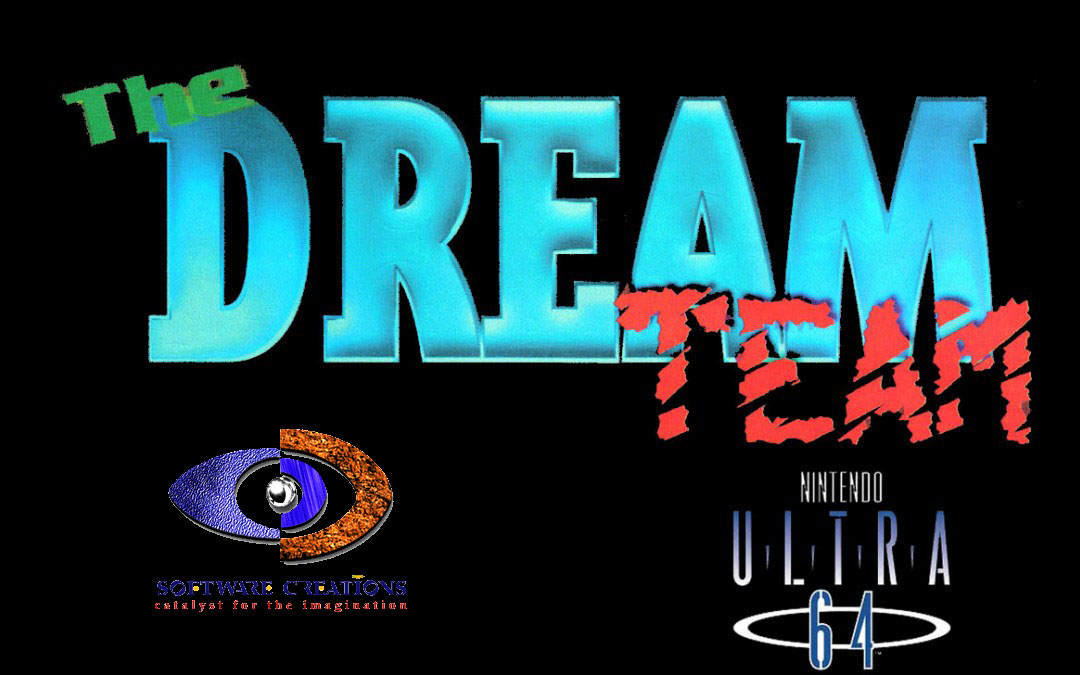 Remembering the Nintendo Ultra 64 Dream Team: Software Creations