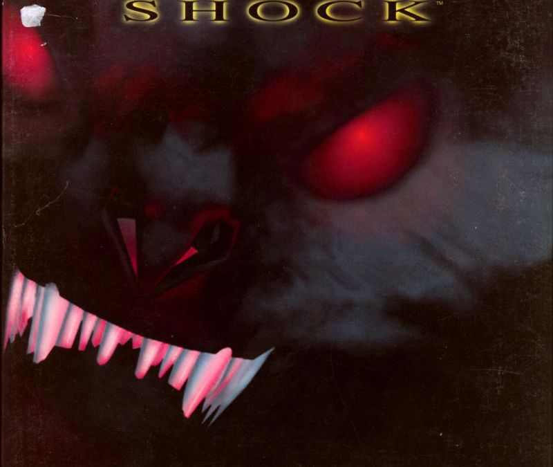The Last Official Release: 3DO – Creature Shock (1996)