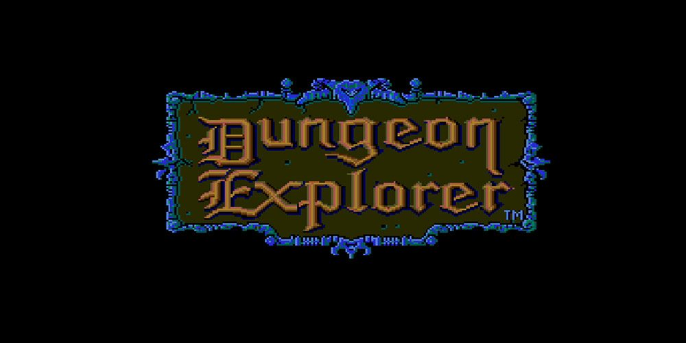 Soundtrack Review: Dungeon Explorer (TurboGrafx-16, 1989)
