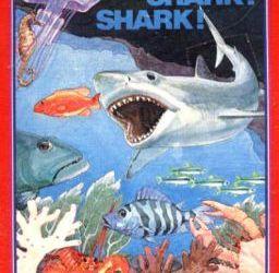 Ji-Wen Tsao and Shark! Shark!