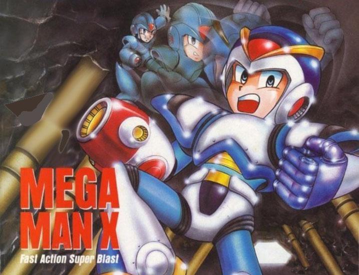 Mega Man X: From Mega Rental to Mega Purchase