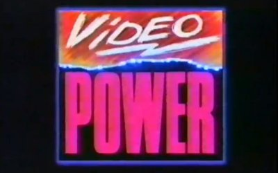 Video Power and The Power Team: When Acclaim Took to the Airwaves with Johnny Arcade