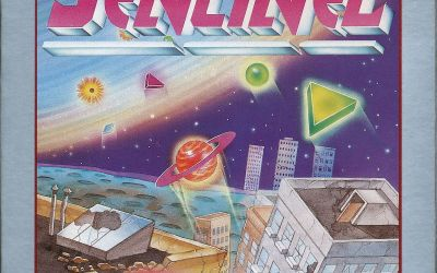 The Last Official Release: Atari 7800 – Sentinel (1991)