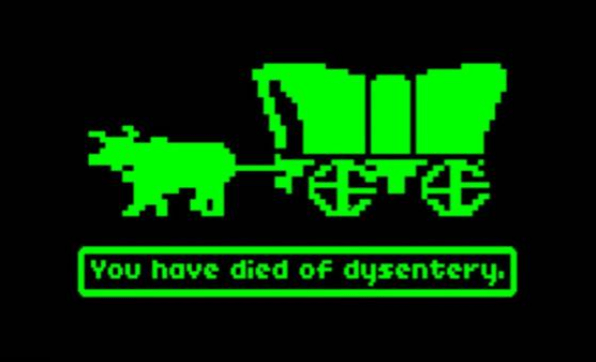 Go West: The Story of the Oregon Trail