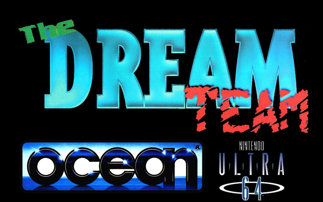 Remembering the Nintendo Ultra 64 Dream Team: Ocean Software