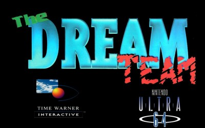 Remembering the Nintendo Ultra 64 Dream Team: Time Warner Interactive