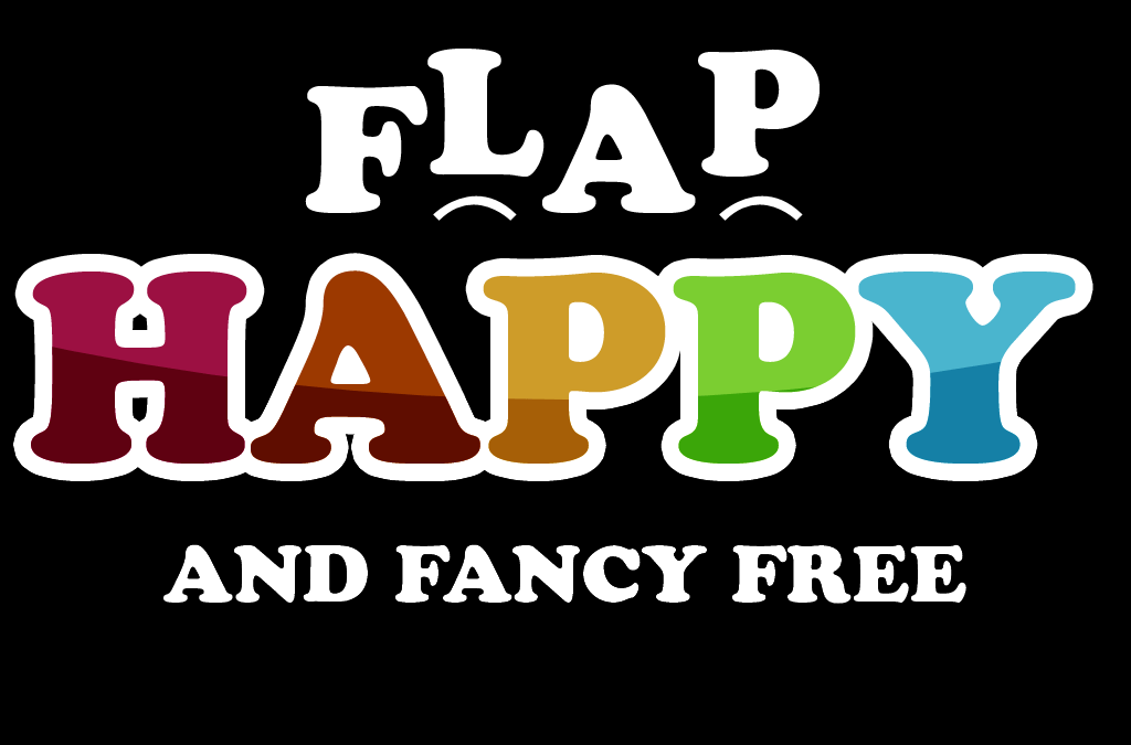 Old School Gamer Magazine Exclusive: Inside 'Flap Happy'