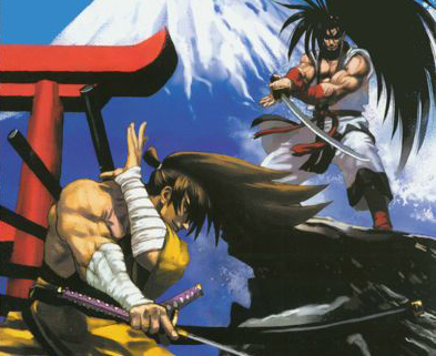 The Last Official Release: Neo Geo AES – Samurai Shodown V Special (2004)
