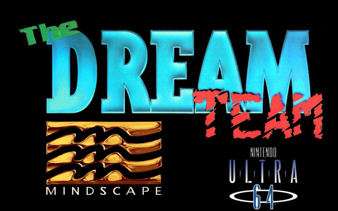 Remembering the Nintendo Ultra 64 Dream Team: Mindscape