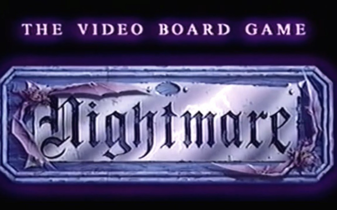 Lost Super NES Adaptation of 90's Board Game Discovered