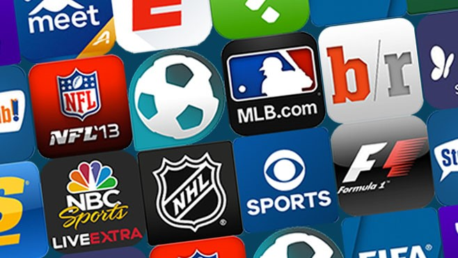 Best old and new apps and games every US sports fan needs to have