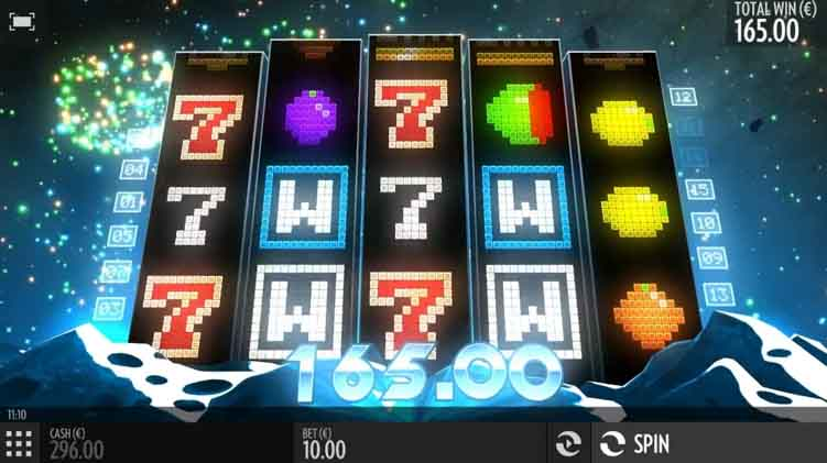 How Retro Gaming Is Inspiring the Slots Industry