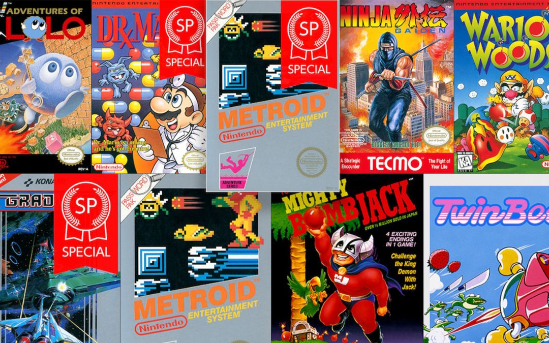 Nintendo Switch Online's SP NES Games Miss the Mark in Fine-Tuning the Classics