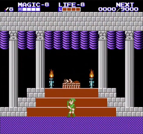 Nintendo Switch Online's SP NES Games Miss the Mark in Fine
