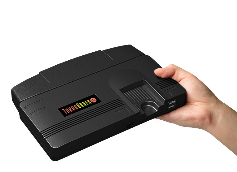 Bundled Games and Pricing Announced for the TurboGrafx-16 Mini