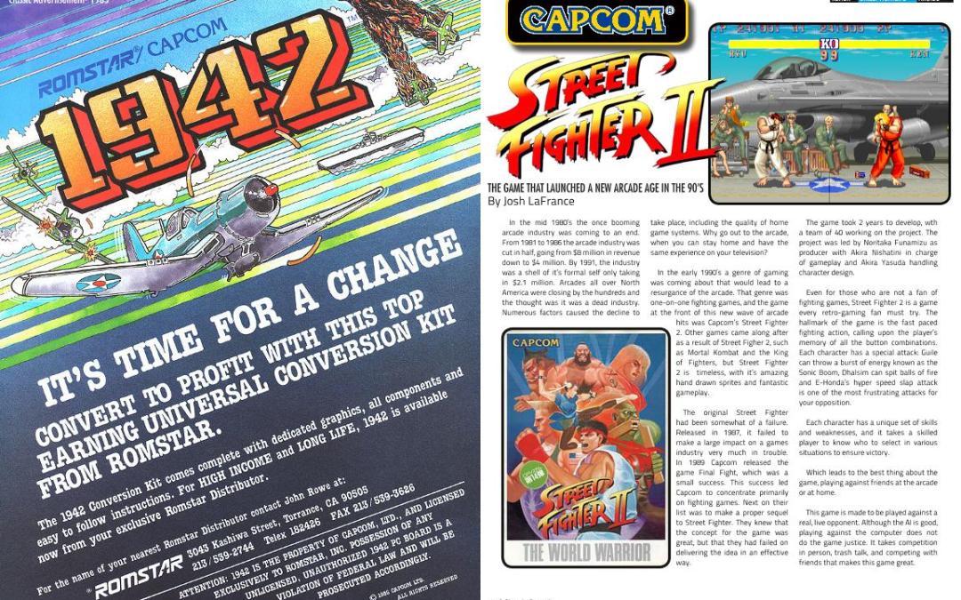 Street Fighter 2 By Josh LaFrance