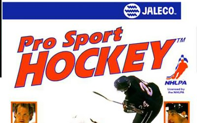 Five Underrated NES Sports Games