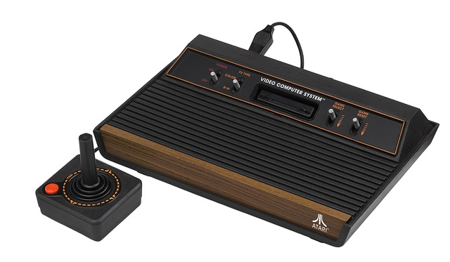 The Legacy of Atari (According to a Guy Who's Barely Played Their Stuff)