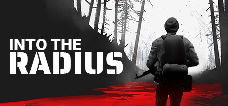 Old School Gamer Exclusive: Inside 'Into the Radius'